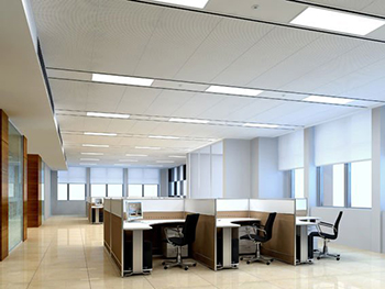 Offices electric implementation